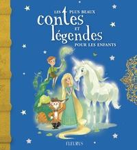 Fleurus - Les plus beaux contes et légendes pour les enfants.