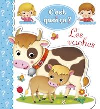 Fleurus - Les vaches.