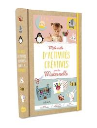 Satt2018.fr Méli-mélo d'activités créatives pour la maternelle Image