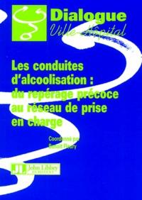 Benoît Fleury et  FLEURY B - Les conduites d'alcoolisation : du repérage précoce au réseau de prise en charge.