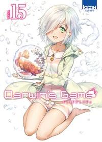 Flipflops - Darwin's Game Tome 15 : .