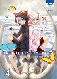 Flipflops - Darwin's Game Tome 4 : .