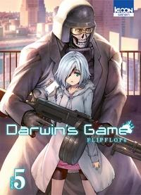 Flipflops - Darwin's Game Tome 5 : .