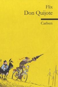 Flix - Don Quijote.