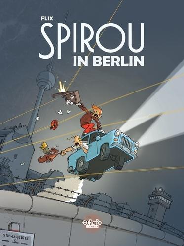 Spirou in Berlin Spirou in Berlin