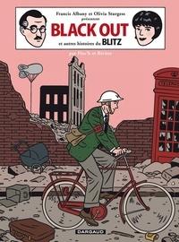 Floc'h et François Rivière - Black out et autres histoires du Blitz.