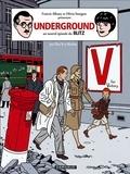 Floc'h et  Rivière - Blitz 2 - Underground.