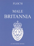 Floc'h - Characters of the Male Britannia of the 30's and during the Blitz.