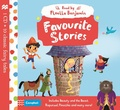 Floella Benjamin - Favourite Stories. 1 CD audio