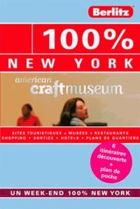 Floor Bremer - 100% New York.
