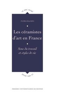 Les céramistes dart en France - Sens du travail et styles de vie.pdf