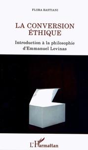 Openwetlab.it La conversion éthique - Introduction à la philosophie d'Emmanuel Levinas Image