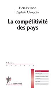 La compétitivité des pays - Flora Bellone  