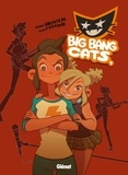 Flora Grimaldi et Anna Cattish - Big Bang Cats Tome 1 : Naissance d'un groupe.