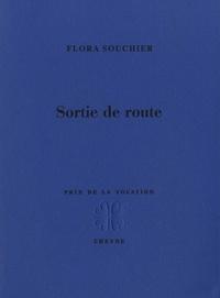 Flora Souchier - Sortie de route.