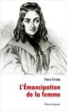 Flora Tristan - L'émancipation de la femme - Ou Le testament de la paria.