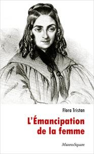 Accentsonline.fr L'émancipation de la femme - Ou Le testament de la paria Image