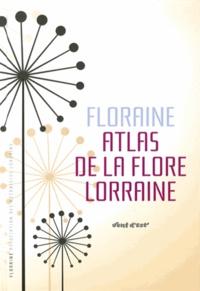 Floraine - Atlas de la flore lorraine.
