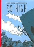Flore Beaudelin et Romain Desgranges - So high.