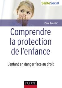 Histoiresdenlire.be Comprendre la protection de l'enfance - L'enfant en danger face au droit Image