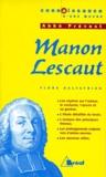 Flore Galtayries - Manon Lescaut de l'abbé Prévost.