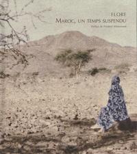 Flore et  Colette - Maroc, un temps suspendu.