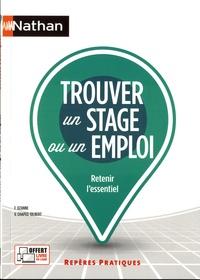 Flore Ozanne - Trouver un stage ou un emploi.