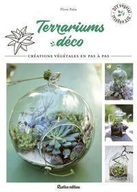 Flore Palix - Terrariums déco.