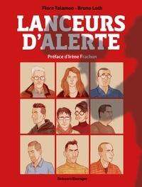 Flore Talamon - Lanceurs d'Alerte.