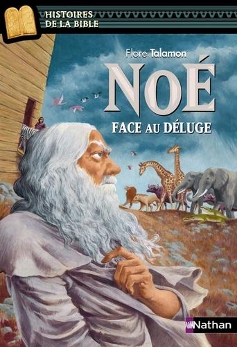 Noé face au déluge