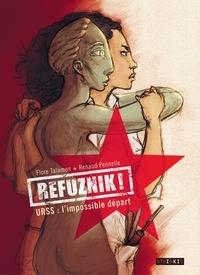 Flore Talamon et Renaud Pennelle - Refuznik.