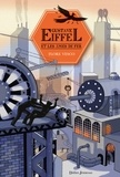 Flore Vesco - Gustave Eiffel et les âmes de fer.