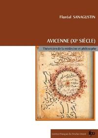 Floréal Sanagustin - Avicenne (XIe siècle) - Théoricien de la médecine et philosophe.