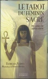 Le tarot du féminin sacré - 78 lames de divination.pdf