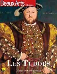 Téléchargement gratuit de nouveaux ouvrages Les Tudors  - Musée du Luxembourg