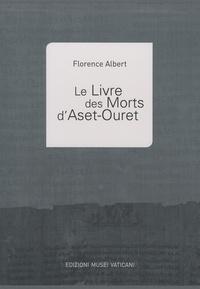 Deedr.fr Le Livre des Morts d'Aset-Ouret Image