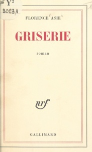 Florence Asie - Griserie.