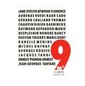 Florence Aubenas et Jane-Evelyn Atwood - 9m².