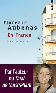 Florence Aubenas - En France.