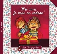 Florence Auvergne-Abric et Jean-Charles Rochat - Moi aussi, je veux un cadeau !.