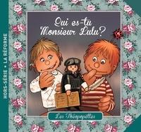 Florence Auvergne-Abric et Jean-Charles Rochat - Qui es-tu Monsieur Lulu ?.