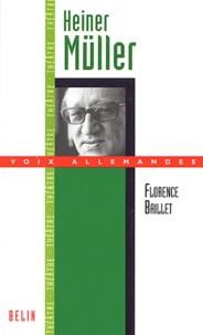 Florence Baillet - .