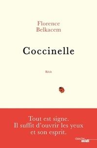 Florence Belkacem - Coccinelle.