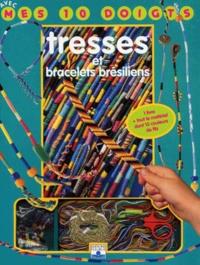 Deedr.fr Tresses et bracelets brésiliens Image