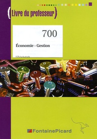 Ucareoutplacement.be Economie-Gestion BTS Industriels - Livre du professeur Image