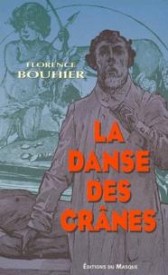 Florence Bouhier - La danse des crânes.
