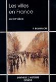 Florence Bourillon - .