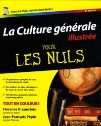 Histoiresdenlire.be La Culture générale illustrée pour les Nuls Image