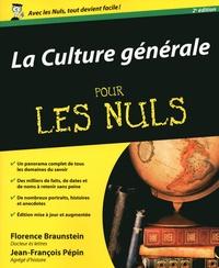 La Culture générale pour les Nuls.pdf