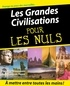Florence Braunstein - Les grandes civilisations pour les nuls.